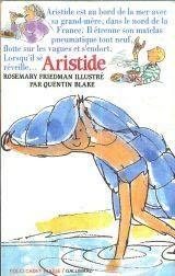 book cover of Aristide