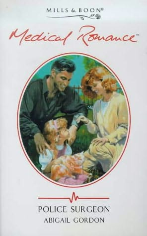 book cover of Police Surgeon