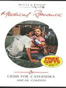 book cover of Crisis for Cassandra