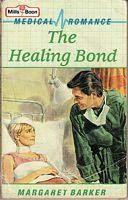 book cover of Healing Bond
