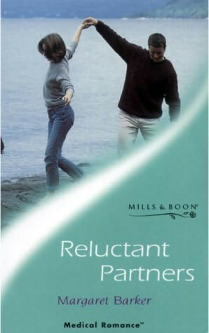 book cover of Reluctant Partners