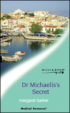 book cover of Dr. Michaelis\'s Secret