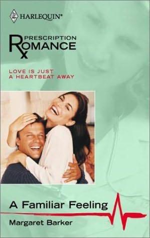 book cover of A Familiar Feeling