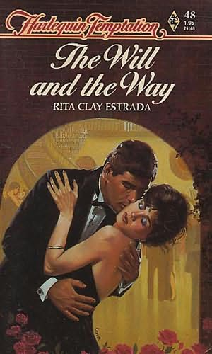book cover of The Will and the Way