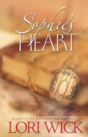 book cover of Sophie\'s Heart