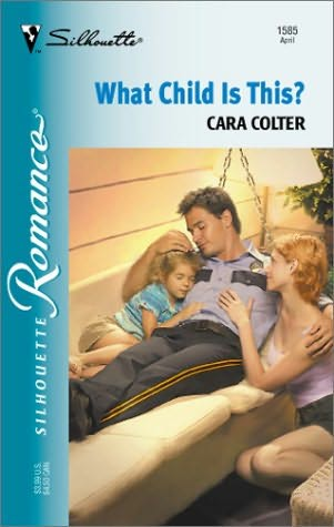 book cover of What Child Is This?