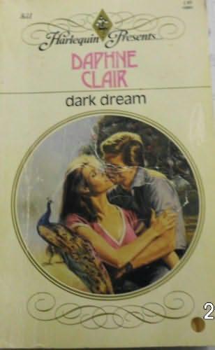 book cover of Dark Dream