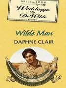book cover of Wilde Man