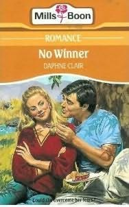 book cover of No Winner