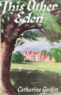 book cover of This Other Eden