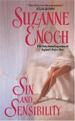 book cover of Sin and Sensibility
