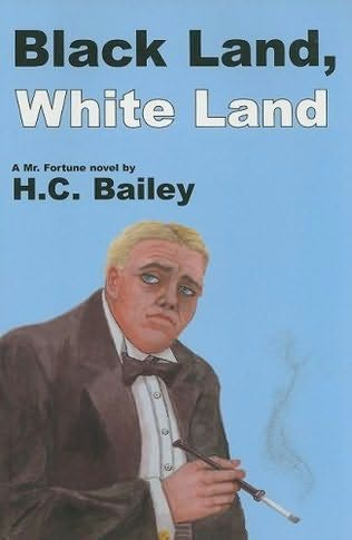 book cover of Black Land, White Land