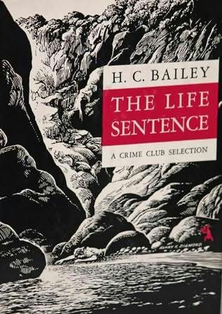book cover of The Life Sentence