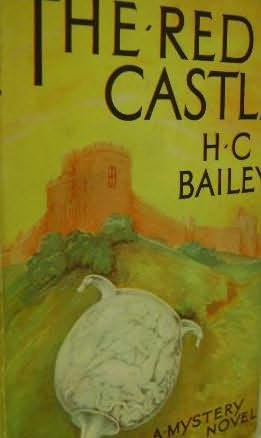 book cover of The Red Castle