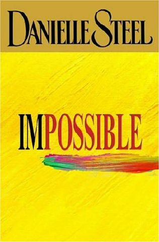 book cover of Impossible byDanielle Steel