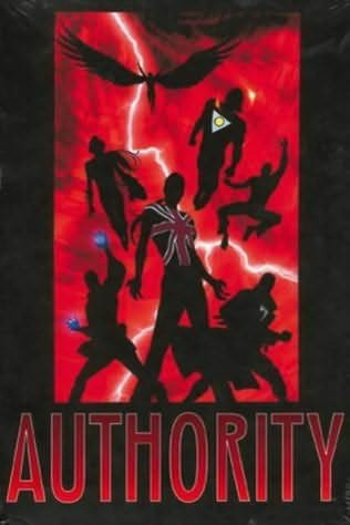 book cover of Absolute Authority