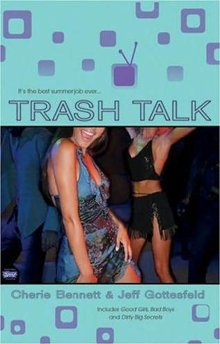 book cover of Trash Talk