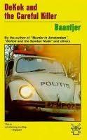 book cover of Dekok and the Careful Killer