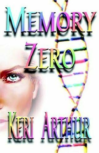 Memory Zero Spook Squad Book 1 By Keri Arthur