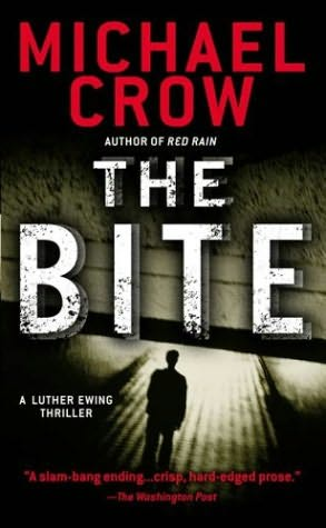 book cover of The Bite