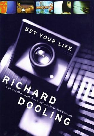 book cover of Bet Your Life