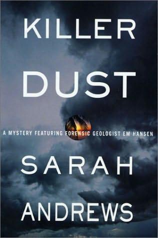 book cover of Killer Dust