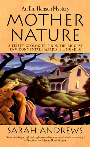 book cover of Mother Nature