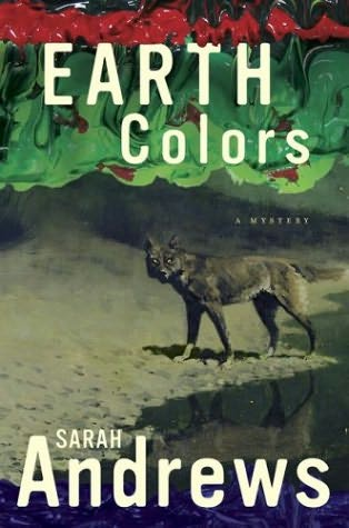 book cover of Earth Colors