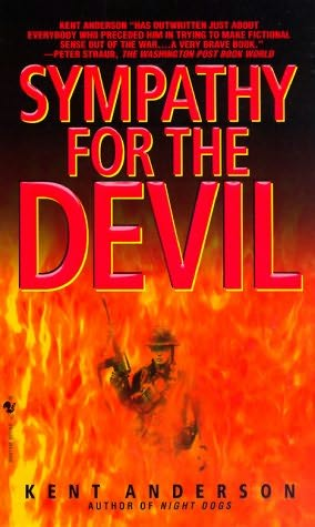 book cover of Sympathy for the Devil