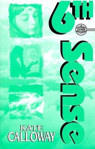 book cover of 6th Sense