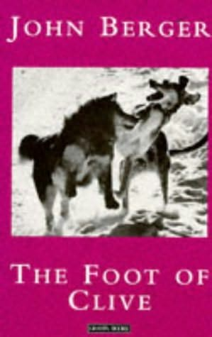 book cover of The Foot of Clive