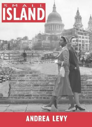 """andrea small island Small island quotations- by andrea levy gender: • """"'come hortense'"""" pg 19 this command shows how men had the power to order what their wives did and expect to be obeyed."""