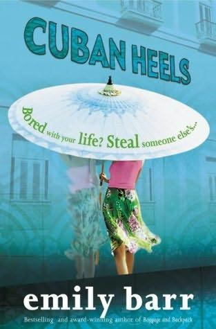 book cover of Cuban Heels