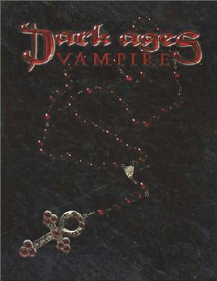 book cover of Dark Ages: Vampire