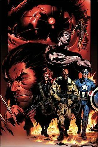 book cover of Ultimate X-Men: Nightmare