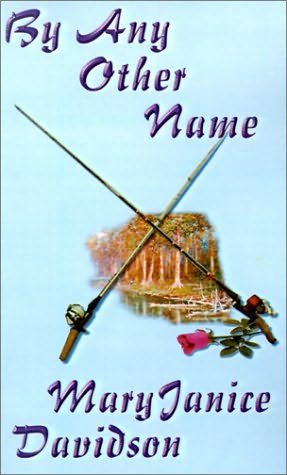 book cover of By Any Other Name