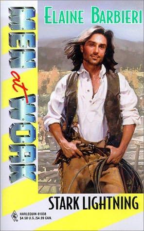 book cover of Stark Lightning