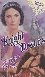 book cover of Knight Dreams