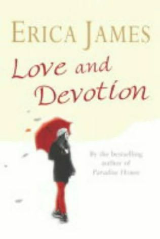 LOVE AND DEVOTION - ERICA JAMES
