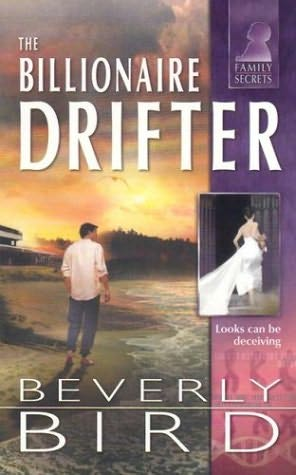 book cover of The Billionaire Drifter