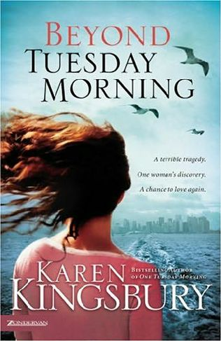 book cover of Beyond Tuesday Morning