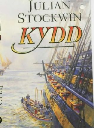Kydd Thomas Kydd Book 1 By Julian Stockwin