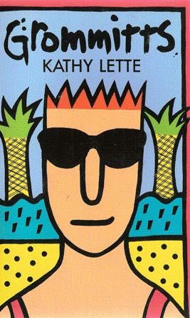 book cover of Grommitts