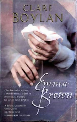book cover of Emma Brown