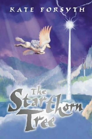 book cover of The Star-Thorn Tree