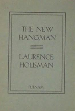 book cover of The New Hangman