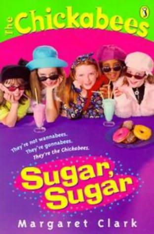 book cover of Sugar Sugar