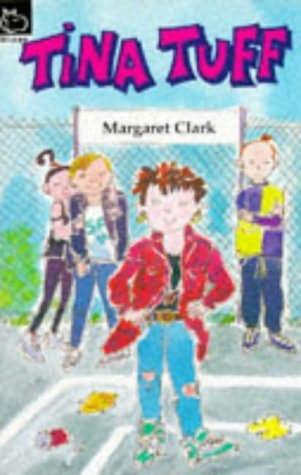 book cover of Tina Tuff