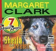 book cover of Sheila the Heeler