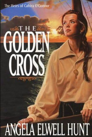 book cover of The Golden Cross